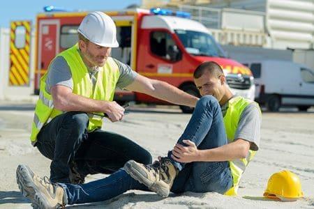 workers' compensation marysville